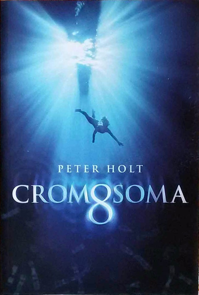 Cromosoma 8 - Portada